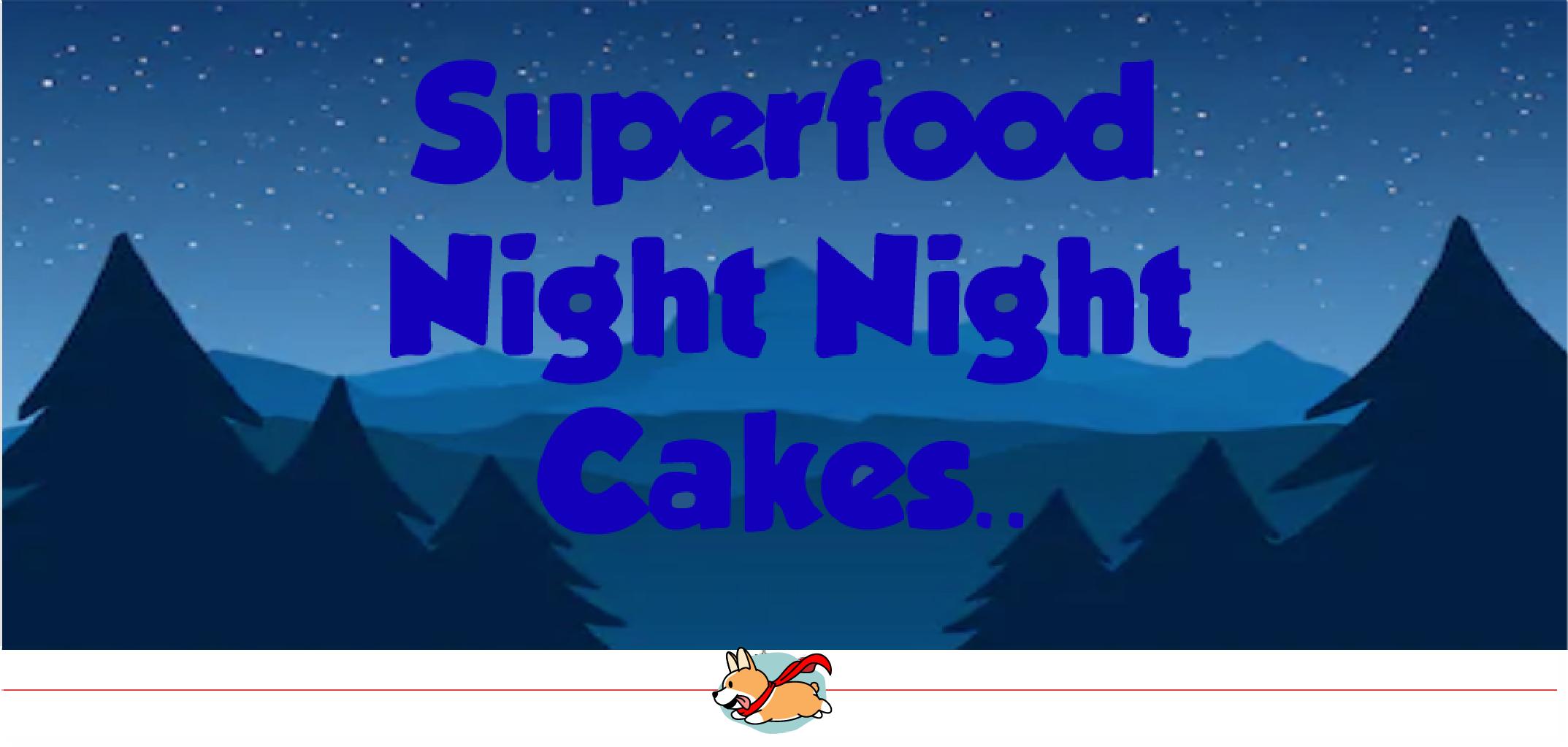 SUPER 'NIGHT NIGHT' STARS