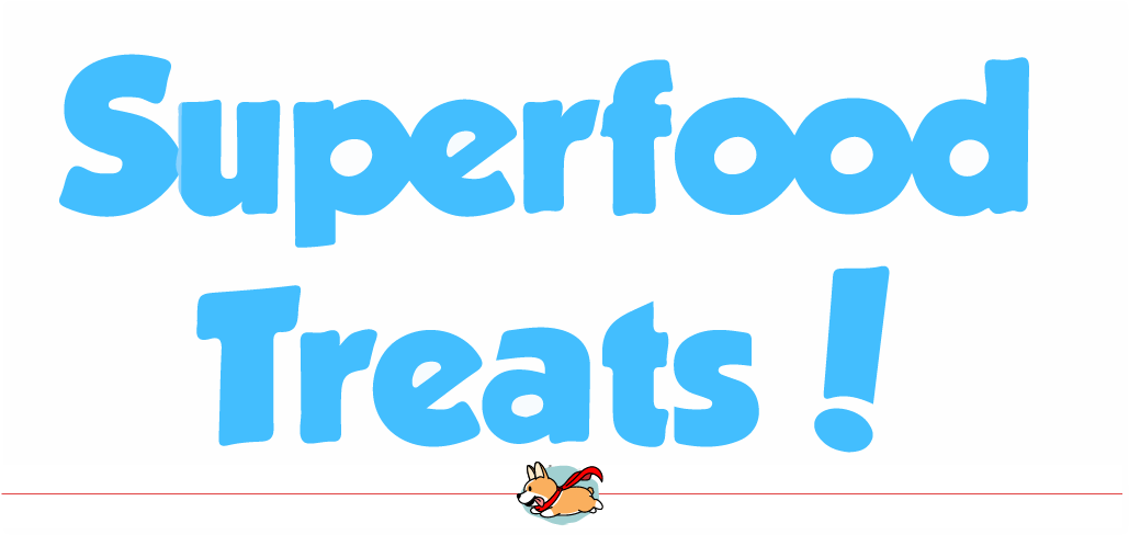 SUPER TREATS
