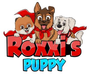 Roxxi's- PUPPY (treats & snacks)